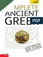 Complete Ancient Greek