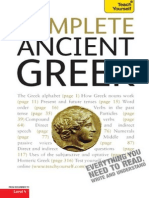 Complete Ancient Greek