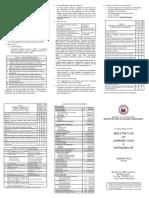 SEC Registration of Corporations & Partnerships