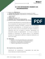 Proyecto Educativo Doris 1