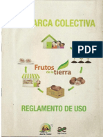 Marca Colectiva de Anpe Peru