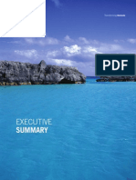 Transforming Bermuda - Petition