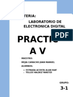 Practica 5 electronica digital