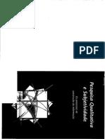 Pesquisa Qualitativa e Subjetividade_ Os Processos de Construção Da Informação