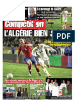 Edition du 04/03/2010