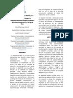 Informe ultravioleta (laboratorio instrumental)