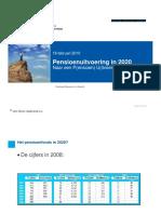 2010-20100304-Jan-Daan Recourt Pensioenuitvoering in 2020