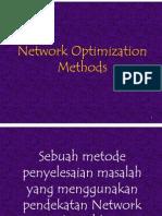 1 Network Opt. Method1