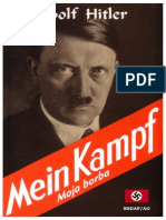 Adolf Hitler - Moja Borba (Mein Kampf).pdf