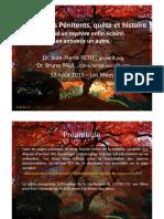 Conference Croix Des Mées - 17 Aout 2015