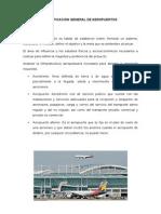 Planificación General de Aeropuertos