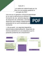 Guía1 MULYTIMEDIA MATEMATICAS