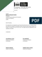 Proyecto de ley que regula el uso del cannabis medicinal en Colombia. (JUAN MANUEL GALÁN)