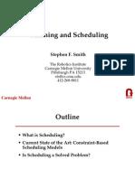 PlanningandScheduling
