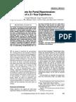 Selective Shunts for Portal Hypertension