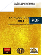 Catalogo de Kits 2014