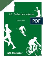 2008 Manual Taller Ciclismo(Revisiones y Gestión)