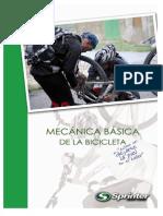 2010 Mecánica Básica de La Bicicleta