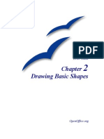 Chapter 2 Drawing Basic Shapes