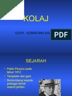 KOLAJ