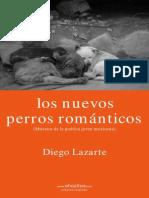Los Nuevos Perros Romanticos