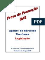 Legislacao ASE