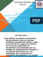 Exposicion Del Metodo Shell