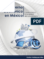 Gobierno electrónico en México