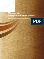 Manual de Interpretacion de Holter