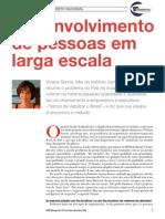 Entrevista Viviane Senna