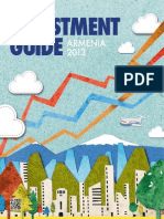 Invest Guide Armenia