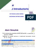 tutorial introductorio simulink