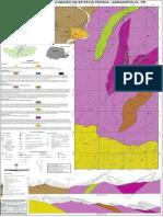 Mapa de Graduação UFPR 2014