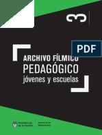 Libro1,2 y 3AFP