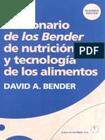 Diccionario de los Bender de nutrición y tecnología de los alimentos - D. A. Bender-FREELIBROS.ORG.pdf