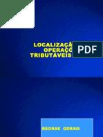 Localização Das Operações Em IVA