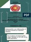 osteomielitis ppt