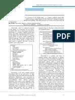 Xerostomia Overview