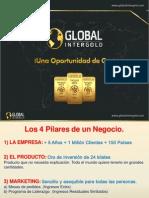 1.4 5 Pasos Garantia de Exito - Global InterGold