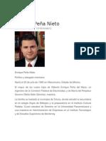 Enrique Peña Nieto (1)