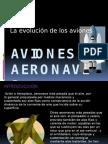 aviones presentacion para la pagina web