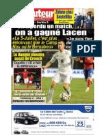 LE BUTEUR PDF du 04/03/2010