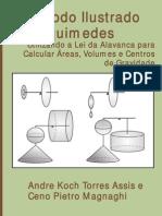 O Metodo Ilustrado de Arquimedes