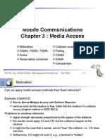 Mobile Media Access