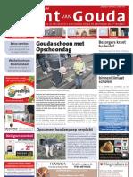De Krant van Gouda, 5 maart 2010