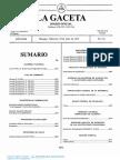 Ley 903 Seguridad Privada Nicaragua