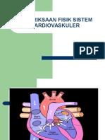 Pem Fisik Sist.kardiovaskuler