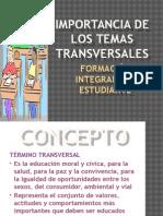 transversalidad-131002114228-phpapp02