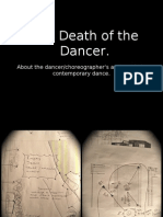4 The Death of the Dancer