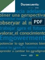 Revista Darsecuenta Año 1 Nr 1